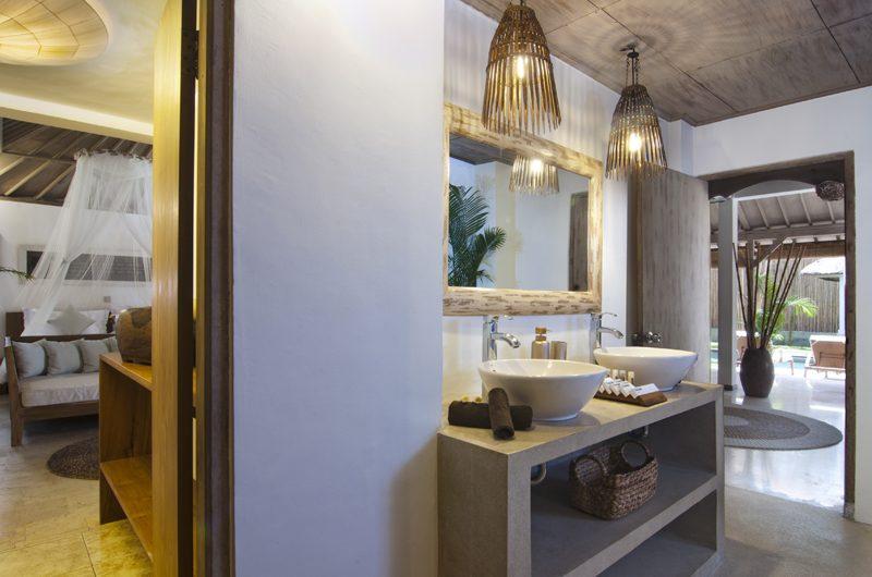 Villa Rabu En-suite Bathroom | Seminyak, Bali