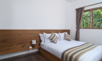 Villa Rabu Bedroom View | Seminyak, Bali