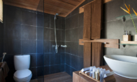 Villa Rabu Bathroom | Seminyak, Bali