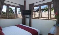 Villa Rabu Bedroom | Seminyak, Bali