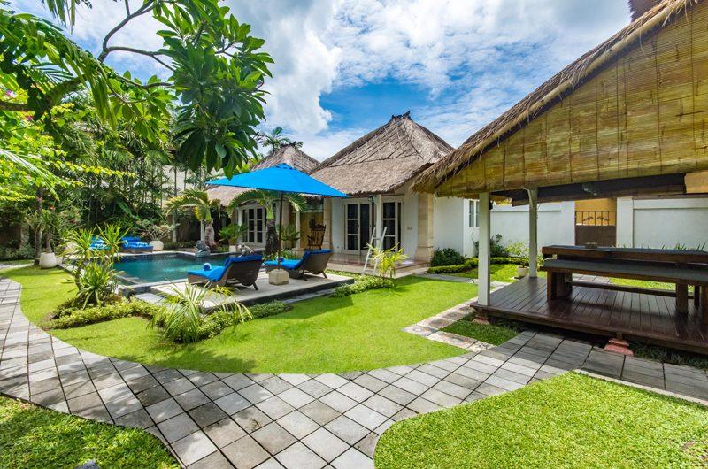Villa Rasi Gardens and Pool | Seminyak, Bali