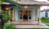 Villa Rasi Bedroom View | Seminyak, Bali