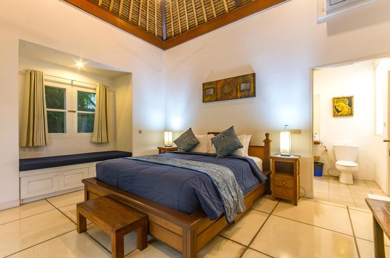 Villa Rasi Bedroom | Seminyak, Bali