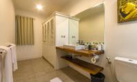 Villa Rasi Bathroom | Seminyak, Bali
