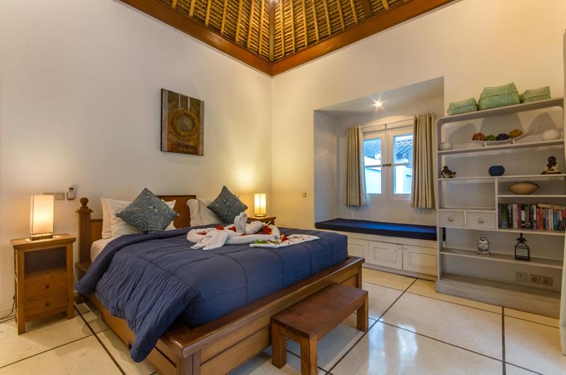 Villa Rasi King Size Bed | Seminyak, Bali