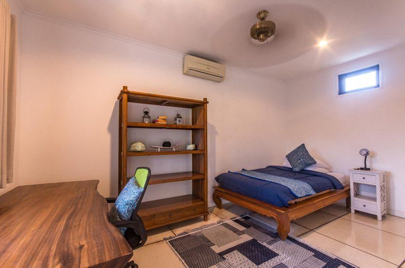 Villa Rasi Bedroom with Study Table | Seminyak, Bali