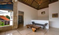 Villa Rasi Seating Area | Seminyak, Bali