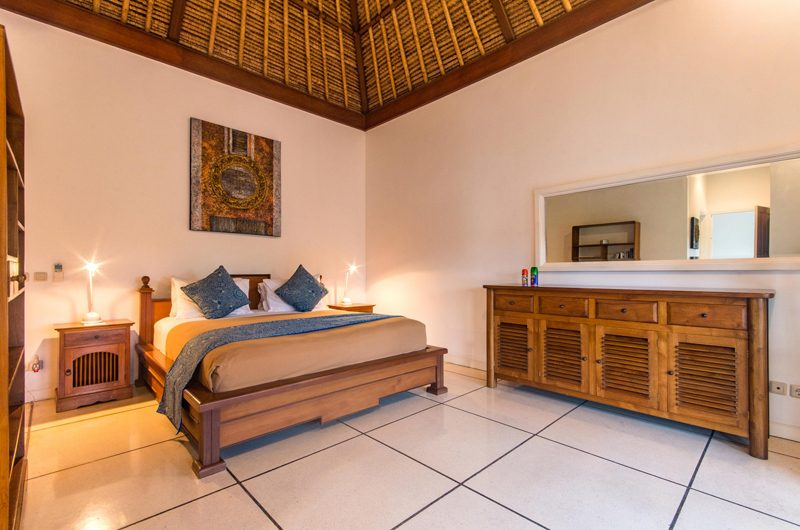 Villa Rasi Room | Seminyak, Bali