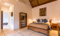 Villa Rasi King Size Bed with View | Seminyak, Bali