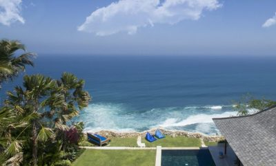 Villa Sol Y Mar Gardens and Pool | Uluwatu, Bali