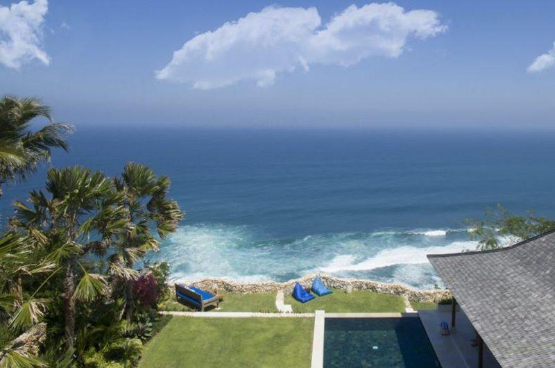 Villa Sol Y Mar Gardens and Pool | Uluwatu, Bali