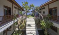 Villa Sol Y Mar Pond | Uluwatu, Bali