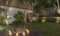 Villa Sol Y Mar Gardens | Uluwatu, Bali