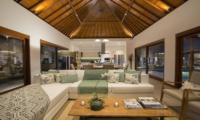 Villa Sol Y Mar Living Area | Uluwatu, Bali
