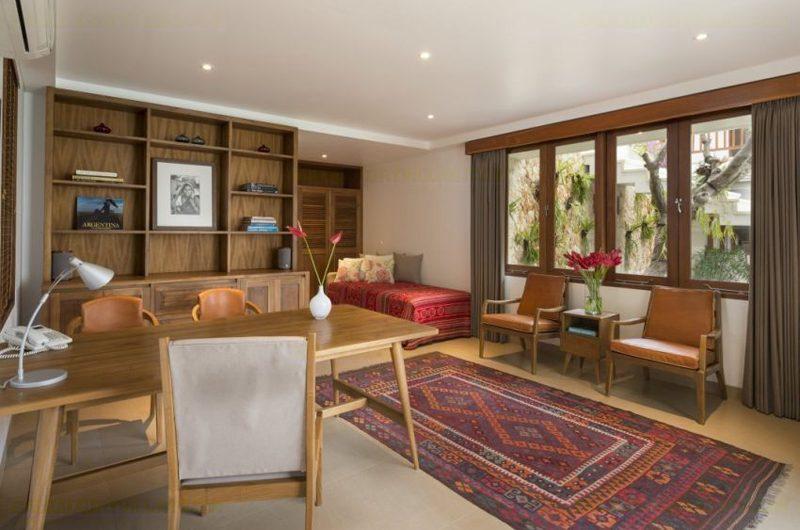Villa Sol Y Mar Study Room | Uluwatu, Bali