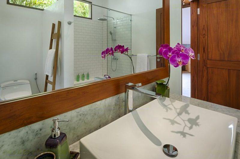 Villa Sol Y Mar Bathroom | Uluwatu, Bali