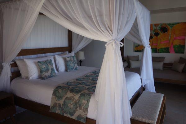Villa Sol Y Mar Master Bedroom | Uluwatu, Bali