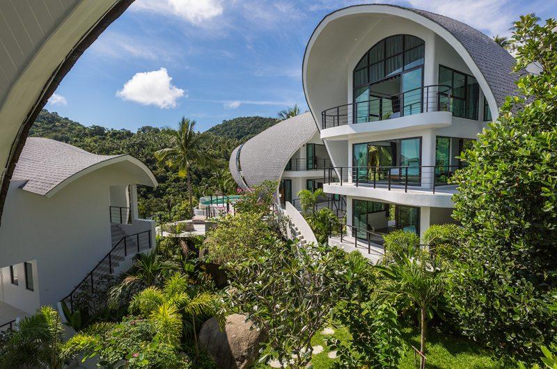 Villa Shadow Exterior | Chaweng, Koh Samui