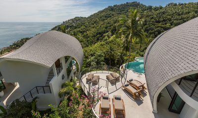 Villa Shadow Gardens and Pool | Chaweng, Koh Samui