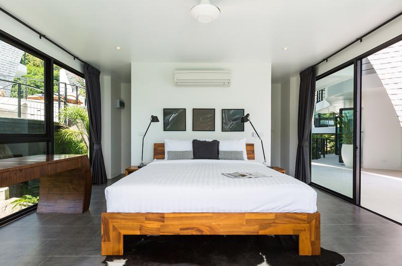 Villa Shadow King Size Bed | Chaweng, Koh Samui