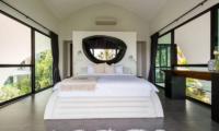 Villa Shadow Bedroom | Chaweng, Koh Samui