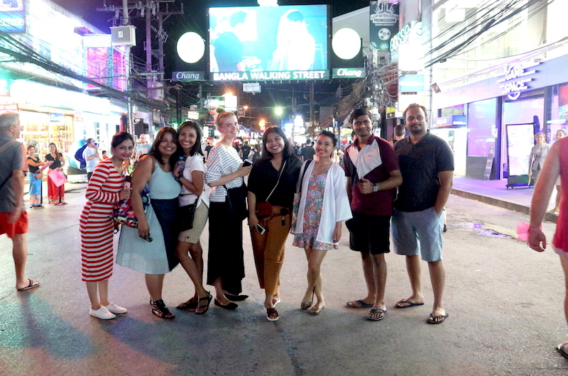 A Night on Bangla Road | Ministry of Villas