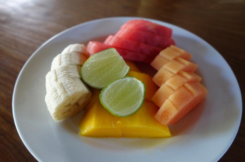 Villa Massilia Villa Breakfast | Seminyak, Bali