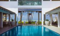 Ishq Villa Gardens and Pool | Talpe, Sri Lanka