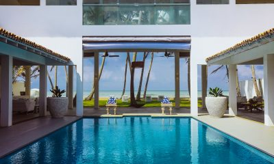 Ishq Villa Gardens and Pool | Talpe, Sri Lanka