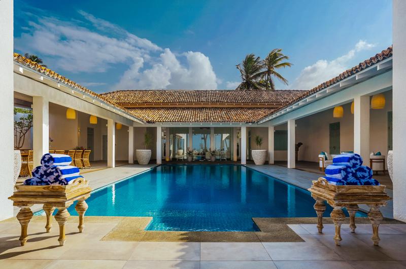 Ishq Villa Pool View | Talpe, Sri Lanka