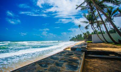 Ishq Villa Beachfront | Talpe, Sri Lanka