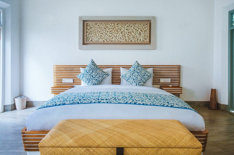 ISHQ Villa Bedroom | Talpe, Sri Lanka