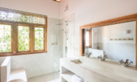 Meda Gedara His and Hers Vanity | Dickwella, Sri Lanka