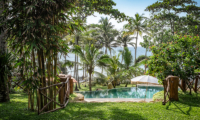 Meda Gedara Pool and Garden | Dickwella, Sri Lanka