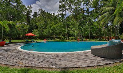 Villa Sepalika Sun Beds | Talpe, Sri Lanka