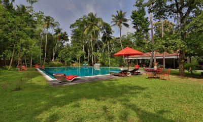 Villa Sepalika Pool | Talpe, Sri Lanka