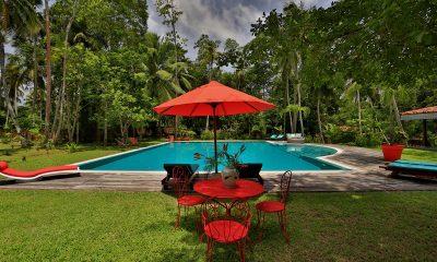 Villa Sepalika Pool Side | Talpe, Sri Lanka