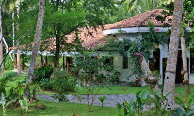 Villa Sepalika Lawns | Talpe, Sri Lanka