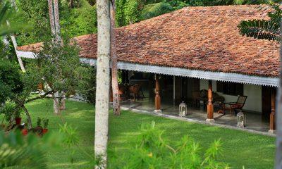 Villa Sepalika Gardens | Talpe, Sri Lanka