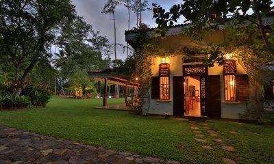 Villa Sepalika Tropical Gardens | Talpe, Sri Lanka