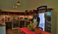 Villa Sepalika Kitchen | Talpe, Sri Lanka