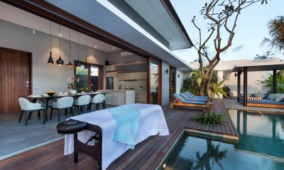 Amarin Seminyak Spa | Seminyak, Bali