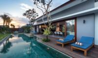 Amarin Seminyak Swimming Pool | Seminyak, Bali