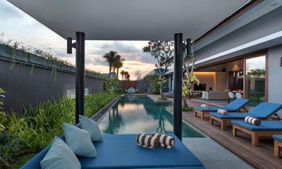 Amarin Seminyak Sun Beds | Seminyak, Bali