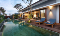 Amarin Seminyak Pool Side | Seminyak, Bali