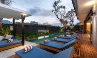 Amarin Seminyak Sun Loungers | Seminyak, Bali