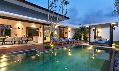 Amarin Seminyak Pool Bale | Seminyak, Bali