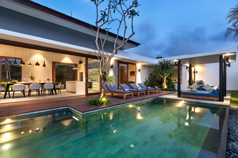 Amarin Seminyak Seminyak Bali Indonesia