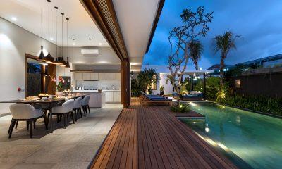 Amarin Seminyak Dining Area | Seminyak, Bali