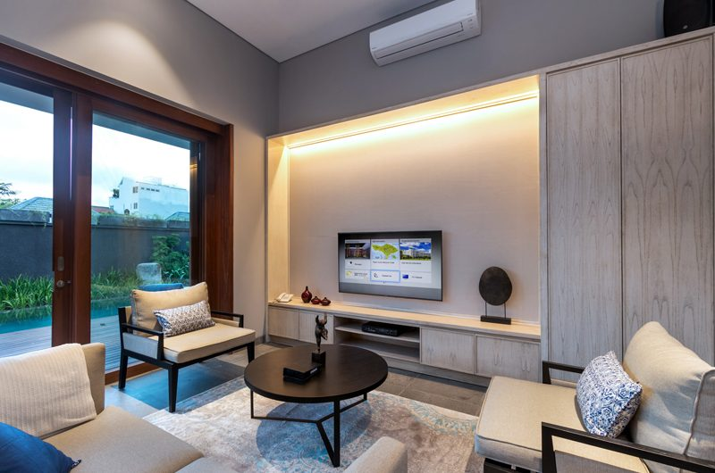 Amarin Seminyak TV Room | Seminyak, Bali